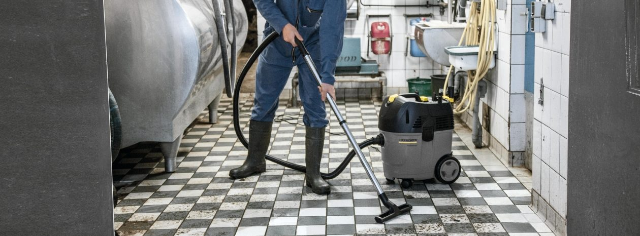 Pressure Washer Sales & Service Floor Care Equipment
