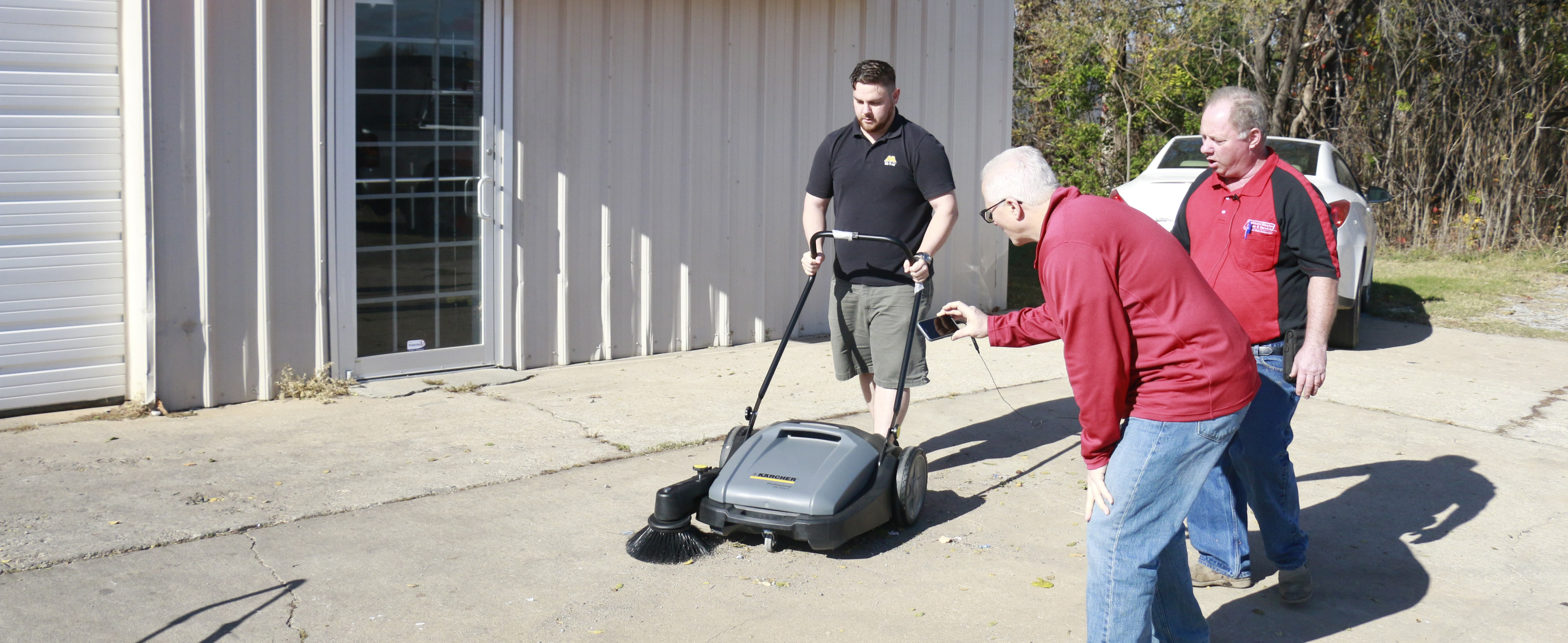 Pressure Washer Sales & Service Tips Training